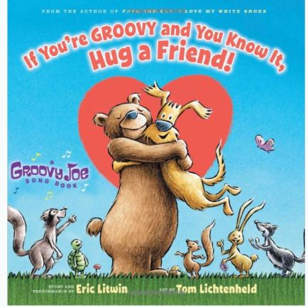 Eric Litwin if You're Groovey