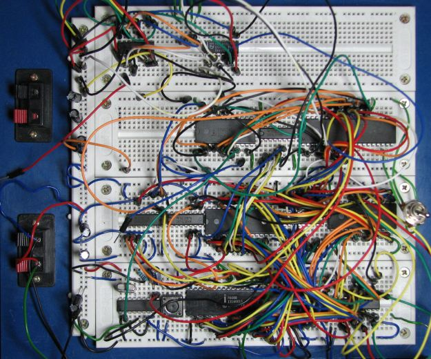 Breadboard_complex creative commons license
