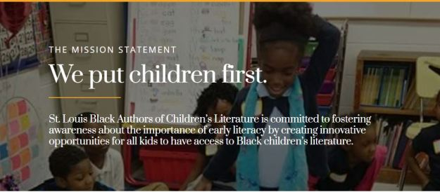 St. Louis Black Authors for the Blog