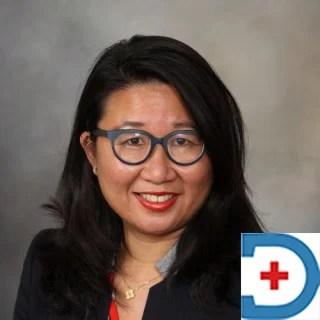 Dr. Grace Lin