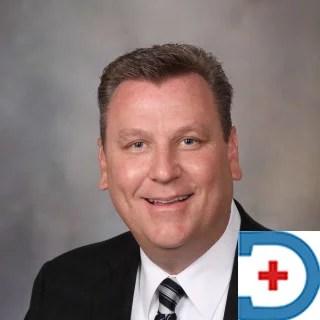 Dr. James R. Hebl