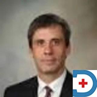 Dr. Robert D. McBane