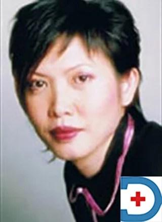 Dr Quek Leng Choo Pearllyn