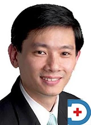 Dr Tan Khiaw Ngiap James