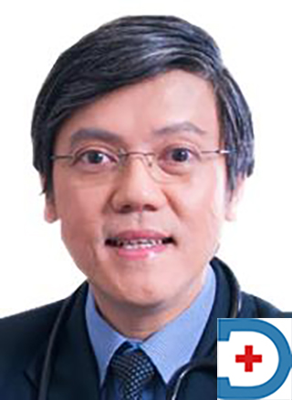Dr Tan Yeh Hong