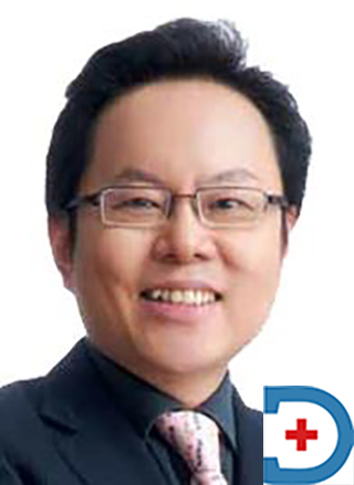 Dr Wong Yuet Chen Michael