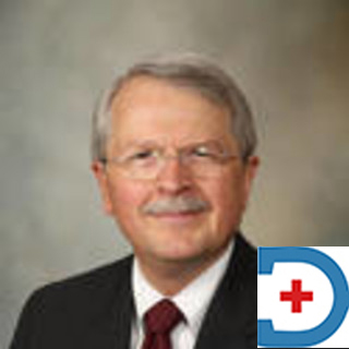 Dr. James N. Ingle