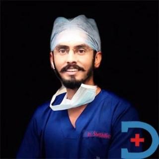 Dr Shashikant Limbachiya