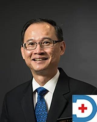 Assoc Prof Lim Boon Leng