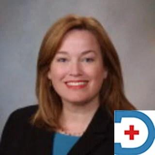Dr. Kristen Thomas (Barry)