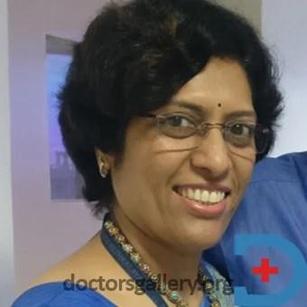 Dr Dhanashree Ratra
