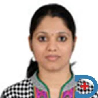 Dr Divya Shetty