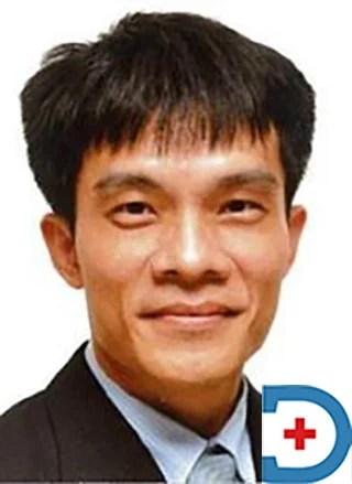 Dr Edwin Thia Wee Hong