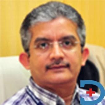 Dr Girish Shiva Rao