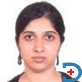 Dr Kirthi Koka
