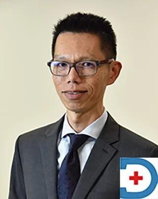 Dr Soh Chai Rick