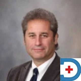 Dr. Fredric B. Meyer
