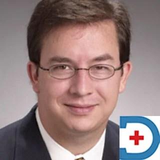 Dr. Michael C. Stephens