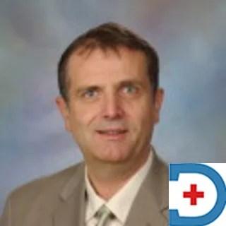 Dr. Ognjen Gajic