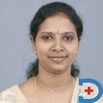 Dr A Parivadhini