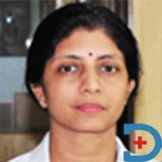 Dr Smita Praveen