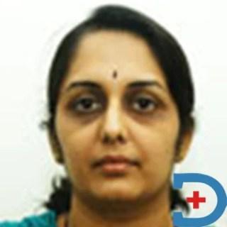 Dr Suchitra Pradeep
