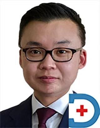 Dr Chen Kok Pun