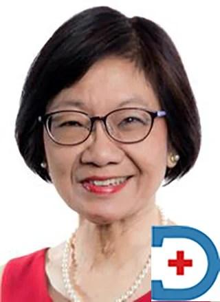 Dr Cheong Yeem Yoong Pauline