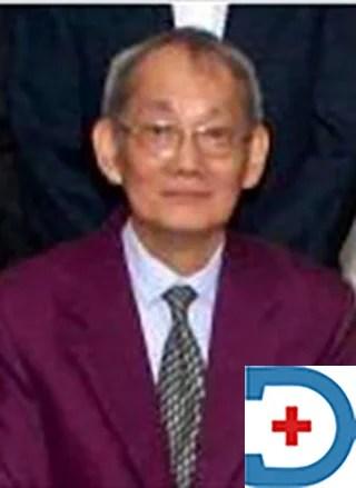 Dr Heng Anthony