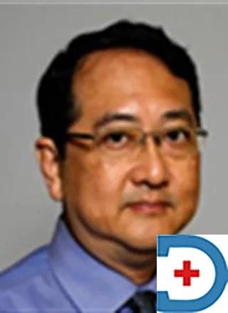 Dr Hoe Nan Yuh Michael