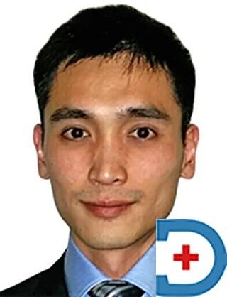 Dr Huey Cheong Wei