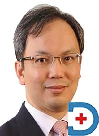 Dr Lee Kang Hoe