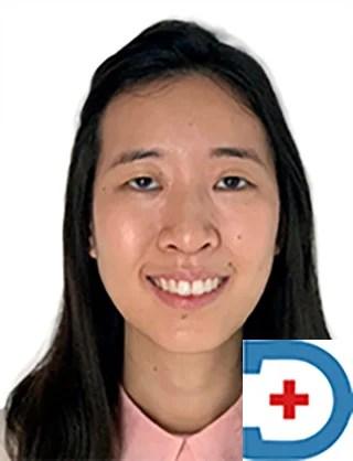 Dr Lim Su Ping Brenda