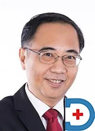 Dr Mak Koon Hou