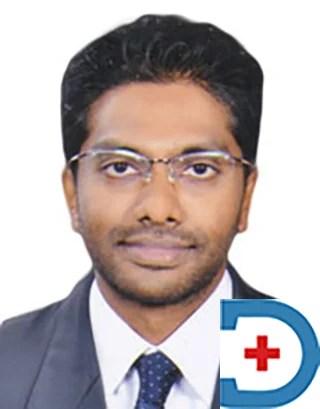 Dr Navin Kuthiah