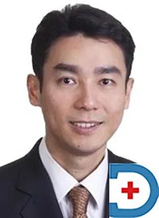 Dr Quah Hak Mien