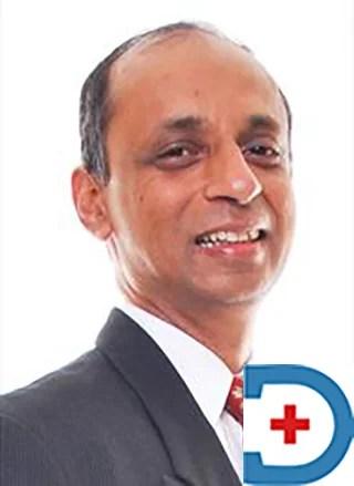 Dr Ravishankar K Diddapur