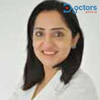 Dr Shivani Deswal