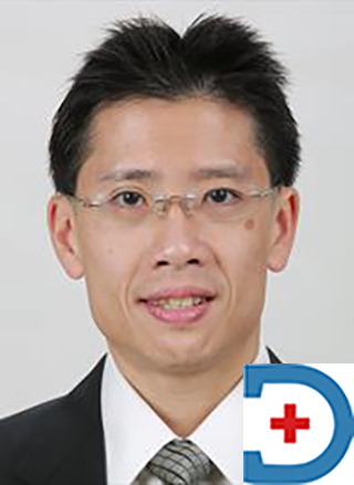 Dr Sng Kevin Kaity
