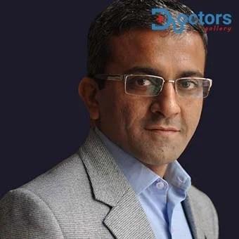 Dr Somesh Virmani