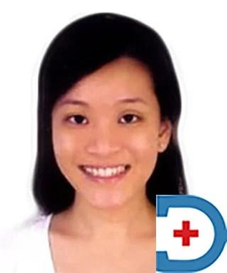 Dr Tan Wei Ping Joanne