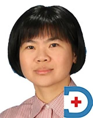 Dr Tan Yu Ling Jackie