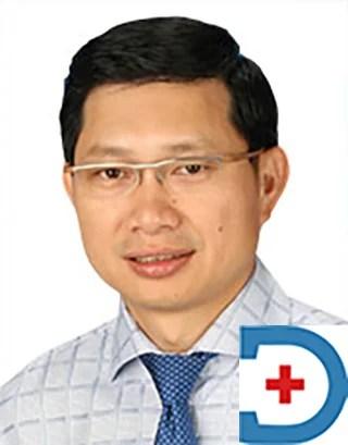 Dr Tay Jam Chin