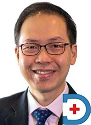 Dr Tay Lik Wui Edgar