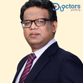 Dr Thiagarajan Srinivasan