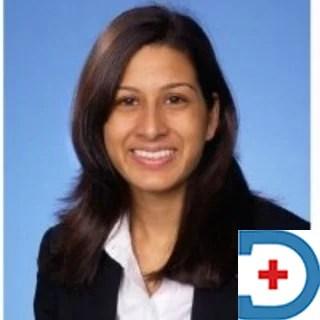 Dr Tina Gupta