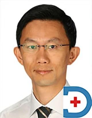 Dr Vu Kien Fong Charles