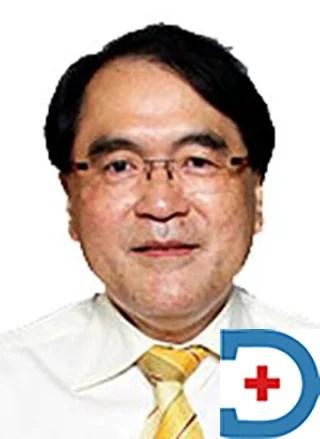 Dr Wu Yik Tian Akira