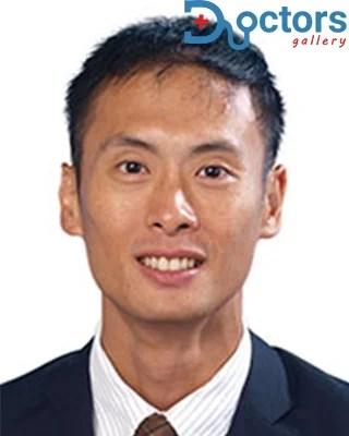 Dr Chia Kok Kiong Jason