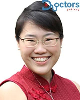 Dr Chia Li Ann Faith